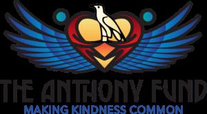 The Anthony Fund logo